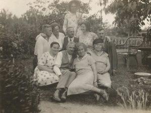 Steinertsberg Sommerfest 1933