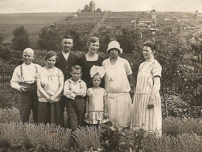 Steinertsberg 1926