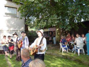 Steinertsberg Sommerfest 2011